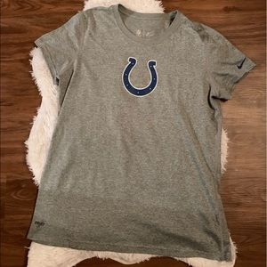 Nike Dri Fit Indianapolis Colts Shirt